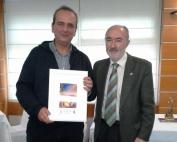1º Premio - Andrés Quijano