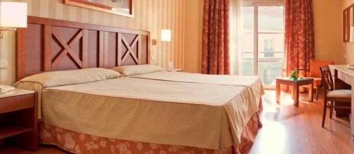 Hotel Alcora3