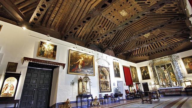 Visita Cultural al Convento de Santa Paula