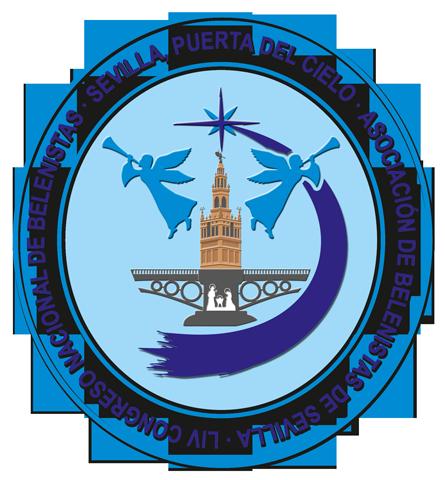 """LIV CONGRESO NACIONAL DE BELENISTAS DE SEVILLA """"SEVILLA, PUERTA DEL CIELO"""" DEL 13 AL 16 DE OCTUBRE DE 2016"""