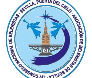 """Congreso Nacional de Belenistas de Sevilla """"Sevilla, Puerta del Cielo"""""""