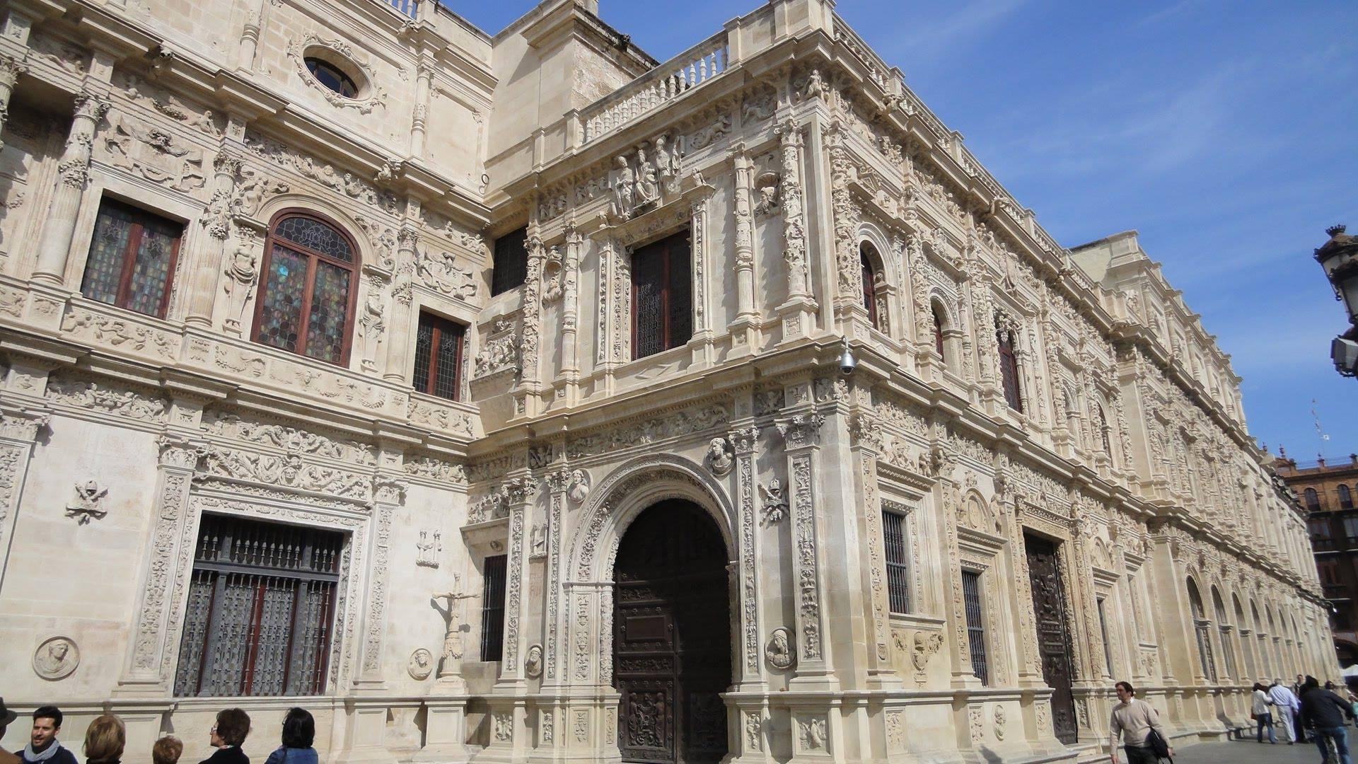 Apeadero Ayuntamiento de Sevilla